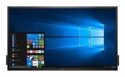 Dell Monitor C7017T - 176.6cm(69.5'') Black, EUR