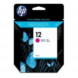 HP oryginalny wkład atramentowy / tusz C4805A. No.12. magenta. 3300s. HP Business inkjet 3000. DTN
