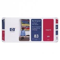HP oryginalna głowica drukująca C4962A. No.83. magenta. HP DesignJet 5000. PS. UV. 5500. PS C4962A