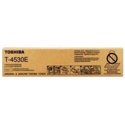 Toshiba oryginalny toner T4530E. black. 30000s. Toshiba e-studio 255. 305. 355. 455 6AK00000134