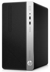 Komputer ProDesk 400MT G5 i7-8700 256/8GB/DVD/W10P 4CZ58EA