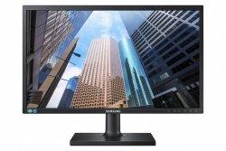 SAMSUNG Monitor S24E650DW 24'' 16:10 Wide 1920x1200 LS24E65UDW/EN