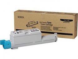 Xerox oryginalny wkład atramentowy / tusz 106R01301. cyan. 220ml. Xerox 7142 Bowfin 106R01301