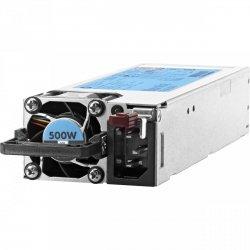 HPE Zasilacz HP 500W FS Plat Ht Plg Pwr Supply Kit