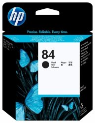 HP oryginalna głowica drukująca black f DGJ10ps+20ps+30ps