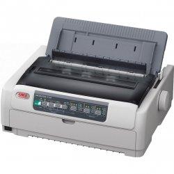 OKI Drukarka Microline 5720/EN 128KB 9pins 700cps A4
