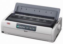 OKI Drukarka Microline 5721/EN 128KB 9pins 700cps A4