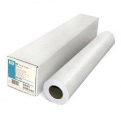 Papier do plotera HP 610mm/15.2m/Professional Matte Canvas. 610mmx15.2m. 24. E4J59C. 392 g/m2. matte bawełna + poliester. matowy. biała. rolka