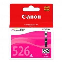 Canon oryginalny wkład atramentowy / tusz CLI526M. magenta. 9ml. 4542B001. Canon Pixma  MG5150. MG5250. MG6150. MG8150 4542B001