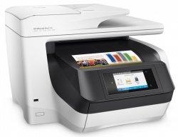 HP Urządzenie wielofunkcyjne Officejet Pro 8720 e-All-in-One A4