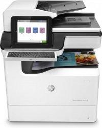 HP Urządzenie wielofunkcyjne I PageWide Ent Color Flw MFP785zs J7Z12A#B19