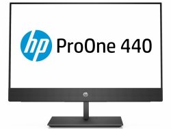ProOne 440 G5 AIO T i5-9500T 256/8GB/DVD/W10P 8BY35EA