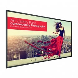Monitor 55'' 55BDL4050D Edge LED Display Android 55BDL4050D/00
