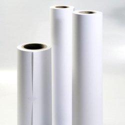Papier w roli do kopiarki, niepowlekany 297mm x 100m, 80g PK297x100/80