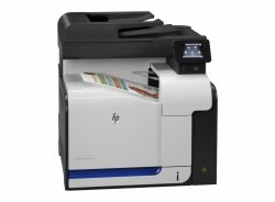 HP Urządzenie wielofunkcyjne LaserJet Pro 500 Color MFP M570dn