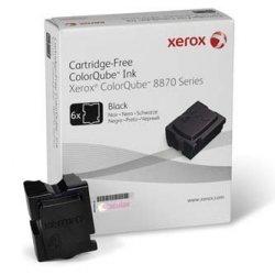 Xerox oryginalny wkład atramentowy / tusz 108R00961. black. 17300s. Xerox ColorQube 8870 108R00961
