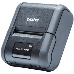 Brother Drukarka etykiet RJ2030Z1/Mobile label/receipt printer