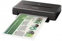 Canon Drukarka iP110/mobile printer A4 20ppm USB