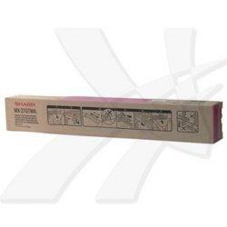 Sharp oryginalny toner MX-27GTMA. magenta. 15000s. Sharp MX 2300N. 2700N