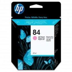 HP oryginalny wkład atramentowy / tusz C5018A. No.84. light magenta. 69ml. HP DesignJet 10ps. 20ps. 50ps. 120