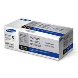 Samsung oryginalny toner MLT-D119S. black. 2000s. Samsung ML-1610. 2010. 2510. 2570. SCX-4321. 4521