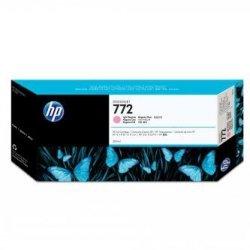 HP oryginalny wkład atramentowy / tusz CN631A, light magenta, 300ml, HP