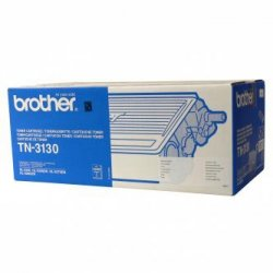 Brother oryginalny toner TN3130. black. 3500s. Brother HL-5240. 5050DN. 5270DN. 5280DW