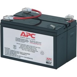 APC Bateria Replace Battery/6V 10Ah f BK600C BK600I