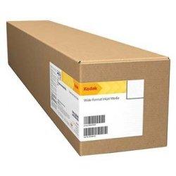 Papier do plotera Kodak 914/30.5m/Rapid Dry Photographic Glossy Paper. 914mmx30.5m. 36. 222731-00B. 190 g/m2. papier. biały. do drukarek atramentow