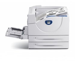Xerox Drukarka Phaser 5550V_N 256MB 50ppm 1200dpi A3+
