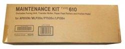 Ricoh oryginalny maintenance kit 402347. Ricoh AP-610