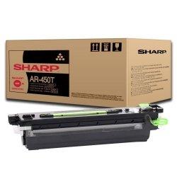 Sharp oryginalny toner AR-450T. black. 27000s. Sharp AR-P 350. M350x. P450. M450x