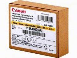 Canon oryginalny wkład atramentowy / tusz BJIP300. yellow. 13500s. 8136A002. Canon CX-320. 350 8136A002