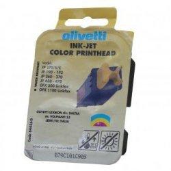 Olivetti oryginalny wkład atramentowy / tusz 84436. color. 160s. Olivetti JP-170. 360. 370. 450. 470. Jet-Lab 400. 500. 600
