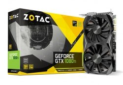 Zotac Karta grafiki GeForce GTX 1080 Ti Mini