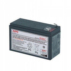 APC Bateria Replace Battery/7Ah 12V f BK250EC BP280I RBC2