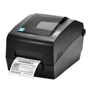 Drukarka etykiet Bixolon T400 /Termotransfer/ 203dpi/ USB/ RS232/PrintServer