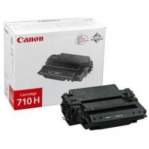 Canon oryginalny toner CRG710H. black. 12000s. 0986B001. high capacity. Canon LBP-3460 0986B001