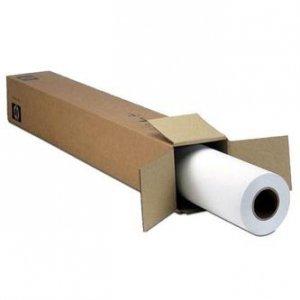 Papier do plotera HP Everyday Matte Polypropylene. Matt polipropylen. foto niepowlekany polipropylen. matowy. biały. role. 120 g/m2. 2 szt.. CH02 CH027A
