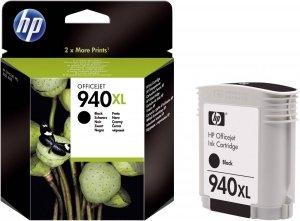 HP oryginalny wkład atramentowy / tusz No.940XL black Ink C4906AE