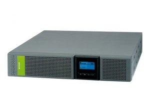 NETYS PR 1700VA/1350W /AVR/LCD/8xIEC/USB/EPO Tower/Rack NPR-1700-RT