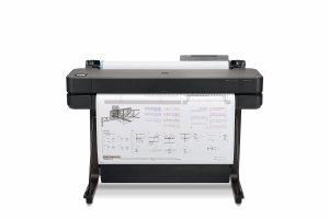 Ploter A0 Designjet T630 36 (ZWROT 860,00 zł) [5HB11A] 1 rok gwarancji