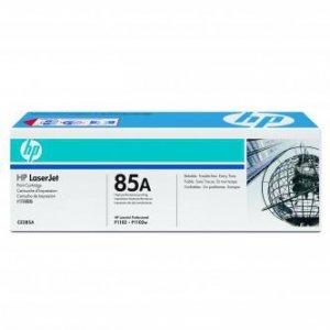 HP oryginalny toner CE285A. black. 1600s. 85A. HP LaserJet Pro P1102. M1132. M1212 CE285A