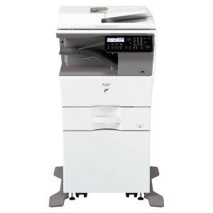 Kserokopiarka Sharp MX-B350W A4, cz-b