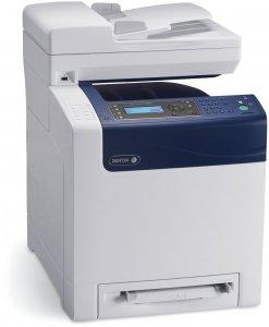 Xerox Urządzenie wielofunkcyjne WorkCenter 6505V N 23ppm A4 6505V_N