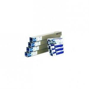 Papier do plotera HP 610/45.7/Coated Paper. 610mmx45.7m. 24. C6019B. 90 g/m2. papier. powlekany. biały. do drukarek atramentowych. rolka C6019B