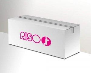 Riso oryginalny wkład atramentowy / tusz S-4255. burgundy. Riso MZ. RZ. cena za 1 sztukę S-4255