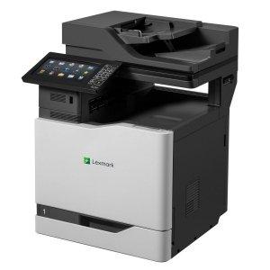 Lexmark Urządzenie wielofunkcyjne CX825de (A4. MFP. laser. colour) 42K0050