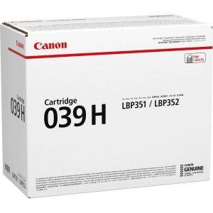 LBP Cartridge CRG 039 H 0288C001 0288C001