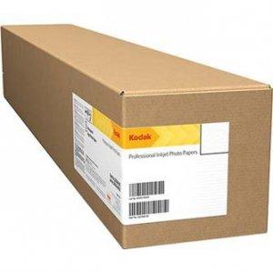 Papier do plotera Kodak Professional Inkjet Fibre Satin Paper. 24. 084-00113A. 255 g/m2. papier. biały. do drukarek atramentowych. rolka 084-00113A
